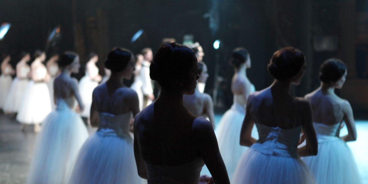 Una Giselle contaminata per la prima al Teatro alla Scala