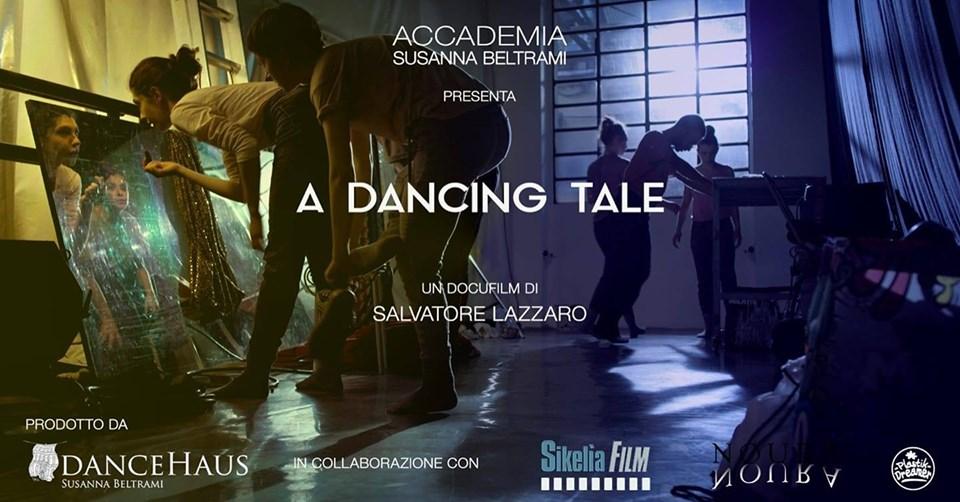 A dancing tale — il docufilm dedicato a DanceHaus