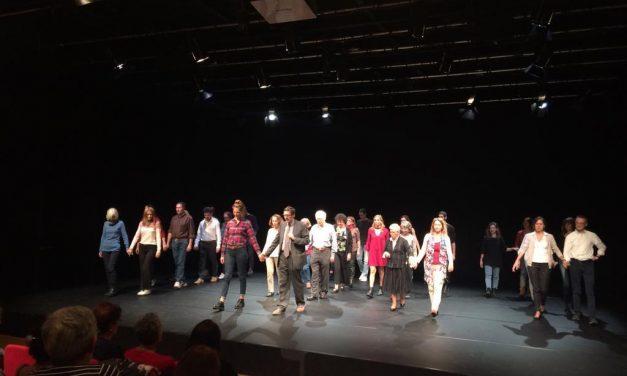 Danzare la Storia — Conferenza danzata con Alessandro Pontremoli