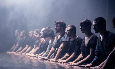 Ballade, preghiera profana — Compagnia Susanna Beltrami