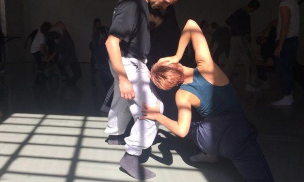 Masterclass con Diego Tortelli