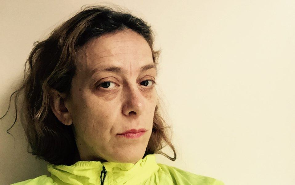 Quattro domande a Cristina Kristal Rizzo