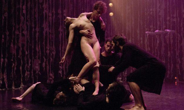 A. semu tutti devoti tutti? — Compagnia Zappalà Danza