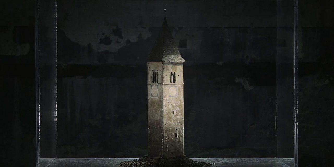 Curon/Graun: il paesaggio al centro della scena – Intervista a Filippo Andreatta di OHT