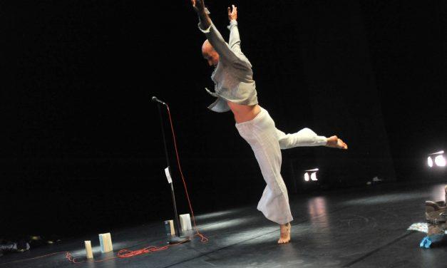 La danza nel «paese dei debutti» – Intervista a Giorgio Rossi