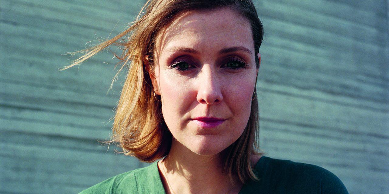 The Writer – Ella Hickson