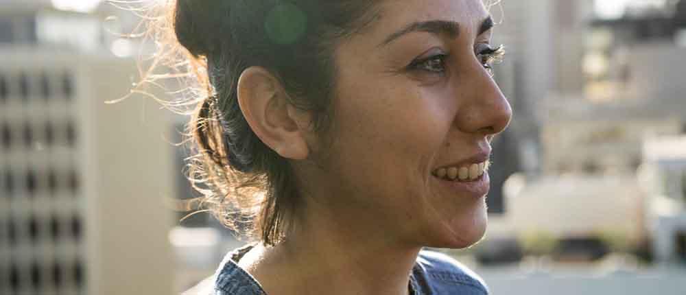 Windows – Ayşe Bayramoğlu