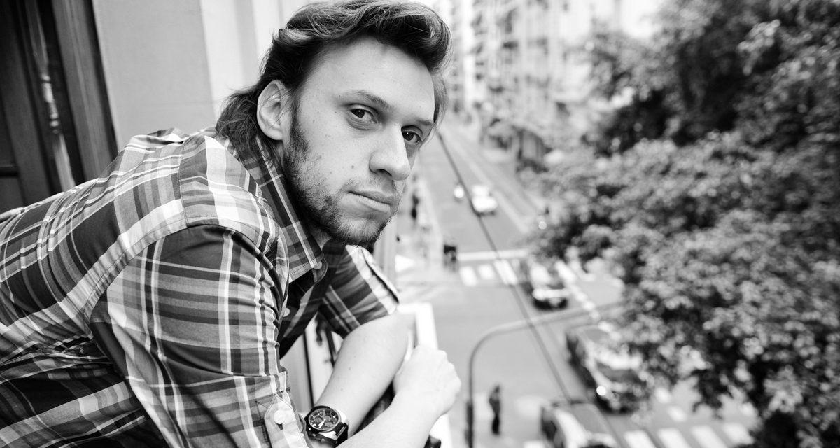 La Vida Extraordinaria – Mariano Tenconi Blanco