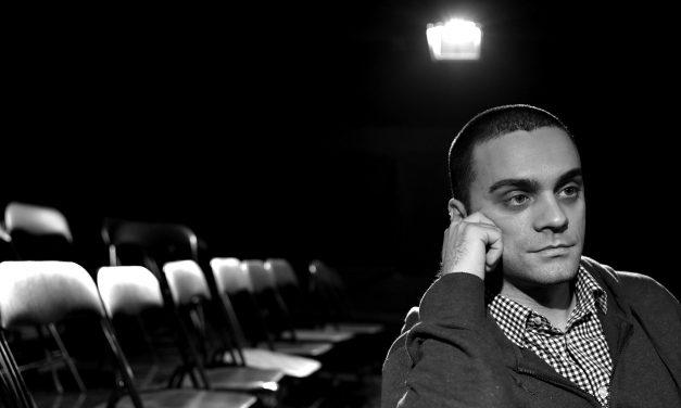 Antisocial – Bogdan Georgescu