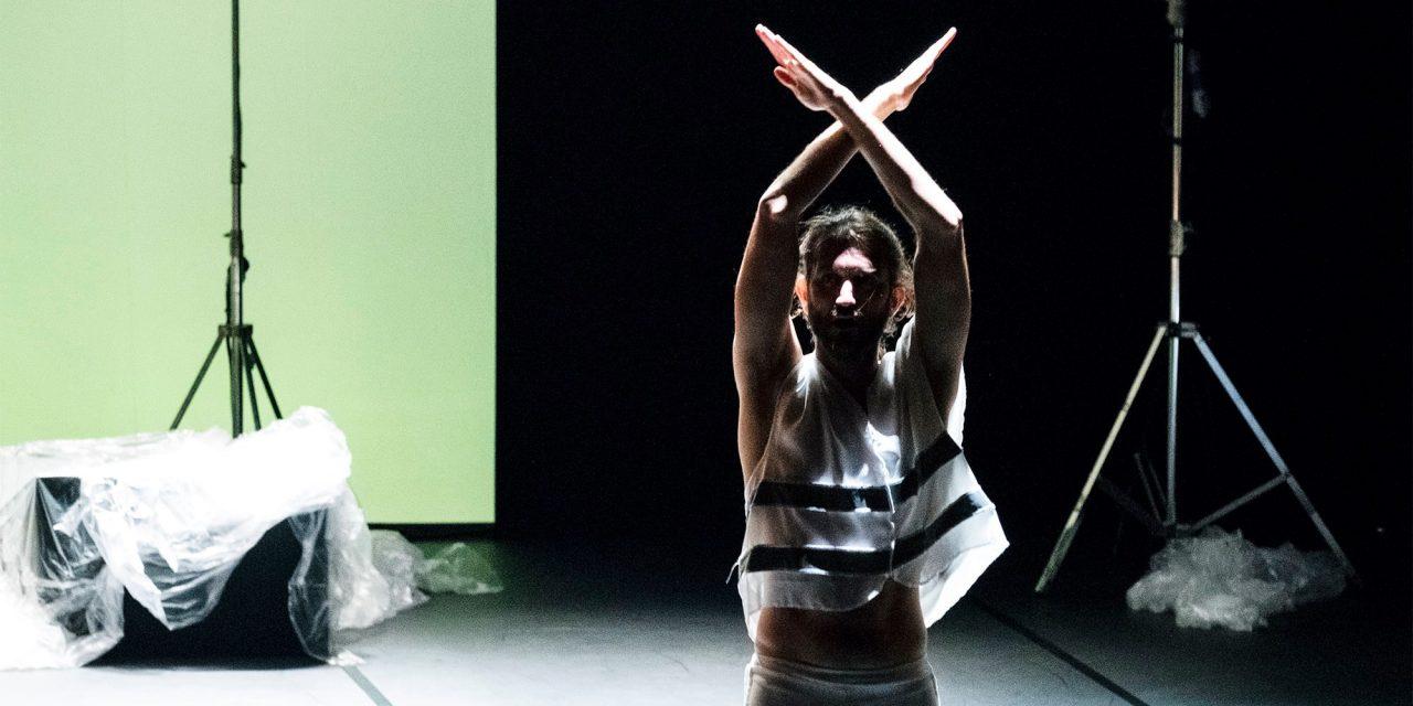 Tra le linee | Nexus / Simona Bertozzi