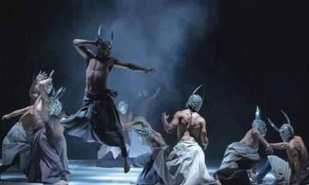 Les nuits barbares | Compagnie Hervé Koubi