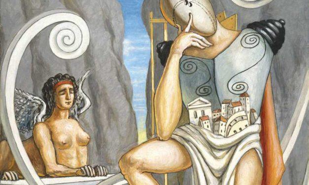 Il teatro come antidoto — Edipo e la peste