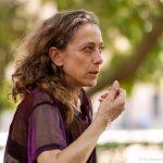 Sharing training con Cristina Kristal Rizzo