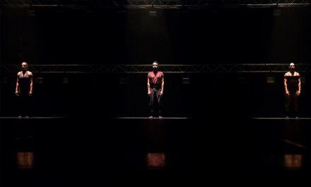 Whoman? | S Dance Company / Mario Coccetti