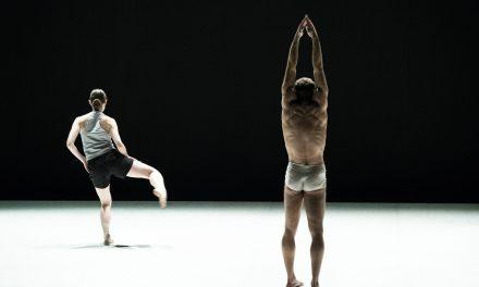 Studio per Anemoi | Balletto Teatro Torino / Manfredi Perego
