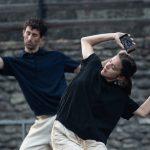 Toccare, the white dance | Cristina Rizzo