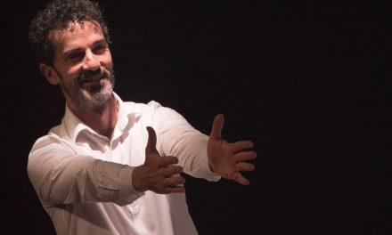 Incontro con Hervé Koubi