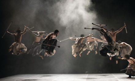 Quattro domande a Guillaume Gabriel / Compagnie Hervé Koubi