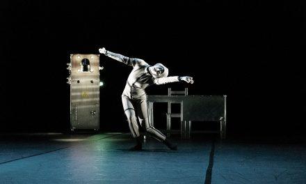 Masterclass | Mauro Astolfi – Spellbound Contemporary Ballet