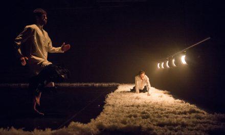 Come le ali | Compagnia Zappalà Danza