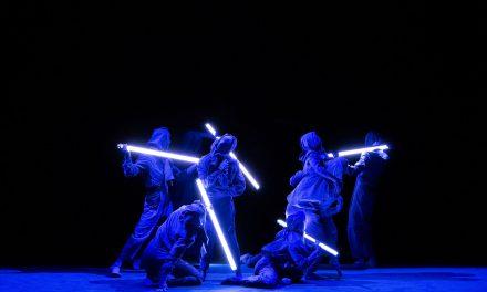 Spellbound 25 | Spellbound Contemporary Ballet