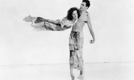 Set and Reset di Trisha Brown