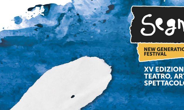 Segni New Generations Festival 2020