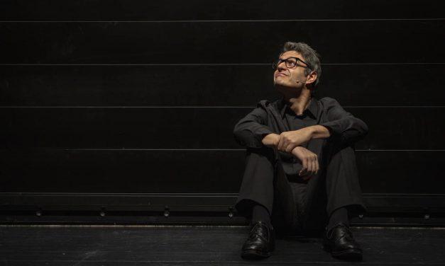 Una tragedia della solitudine — conversazione con Leonardo Lidi
