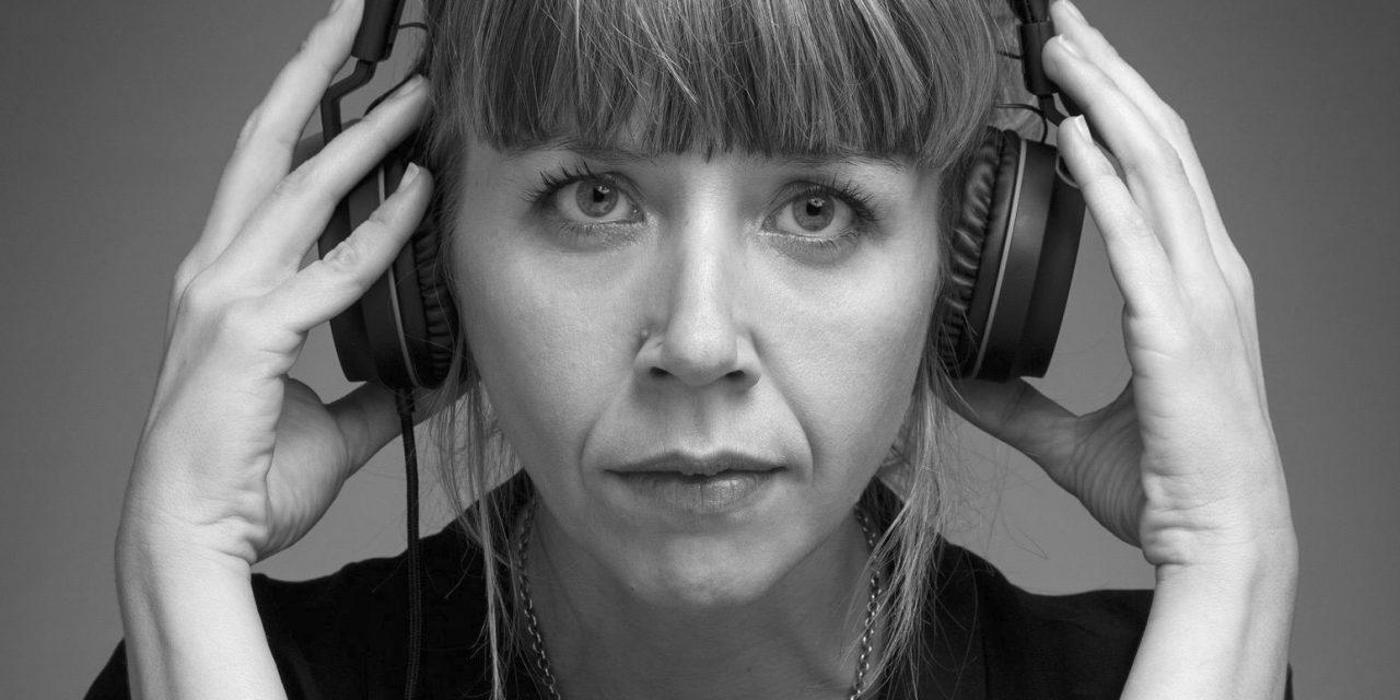 Per un tempo creativo — intervista a Francesca Garolla