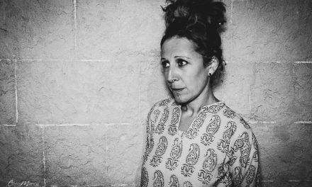 Lasciare spazio alla trasformazione — intervista a Francesca D'Ippolito