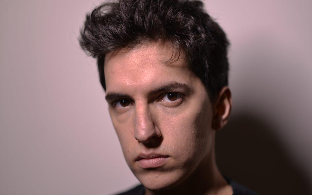 Non è più il momento di distopie — intervista a Francesco D'Amore