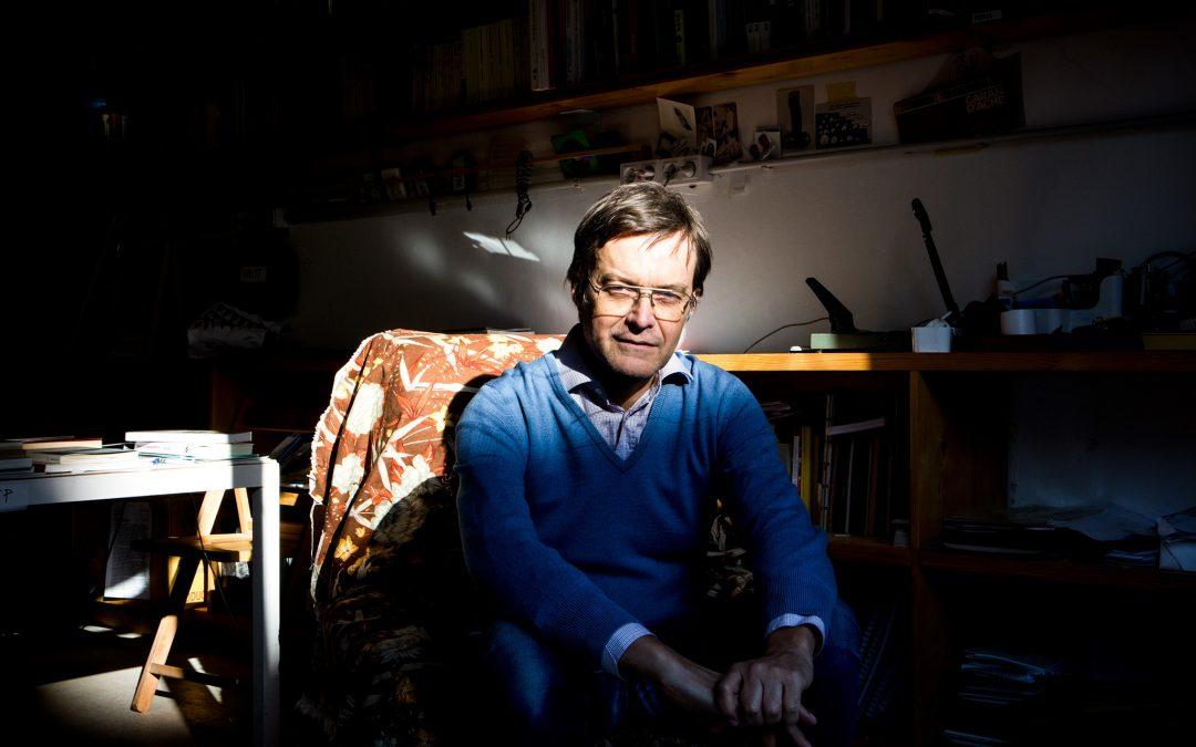 ENA – Nomen Nescio   Intervista a Roger Bernat