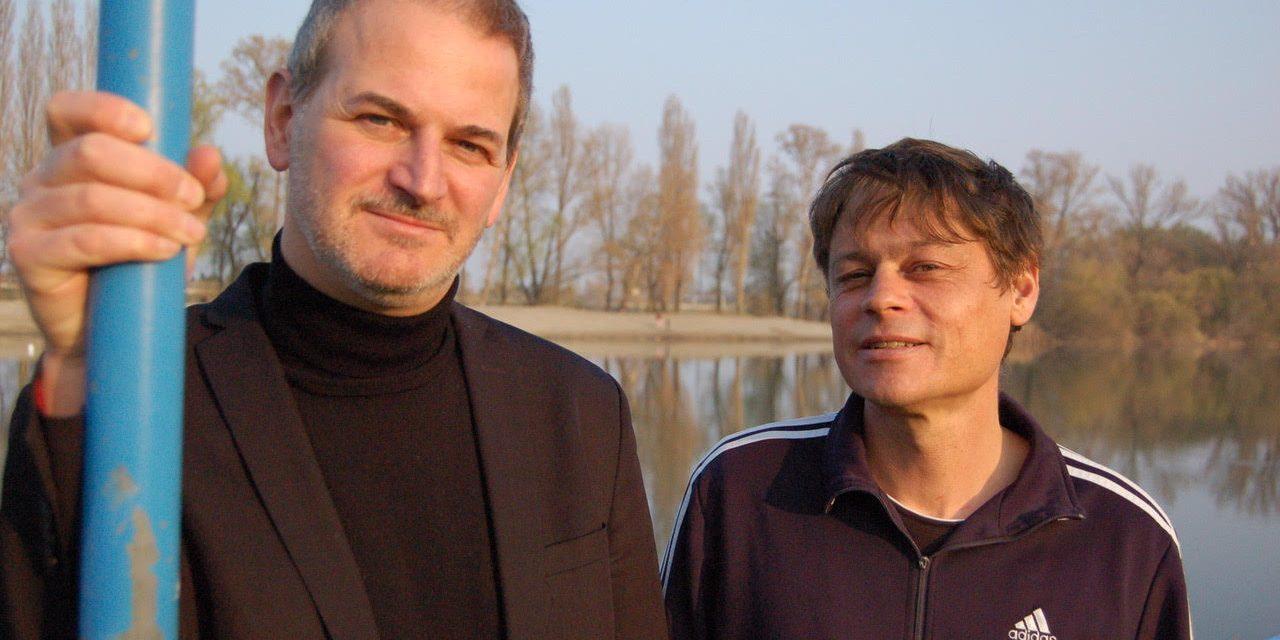 A. è un'altra   Bernhard Studlar e Andreas Sauter