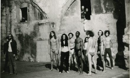 Ddl Zan #2 | Il teatro e la questione del corpo