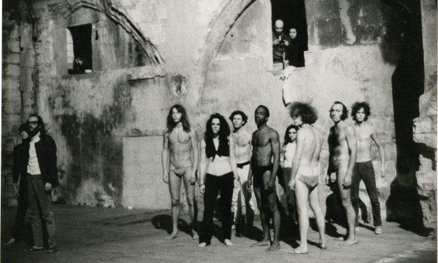 Ddl Zan #2   Il teatro e la questione del corpo
