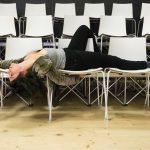 L'ablazione del corpo | intervista a Marcella Vanzo