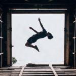 A corpo libero: sguardi sociologici sul parkour