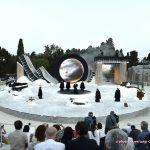 Orestee siciliane: Isgrò, Pirrotta e Livermore