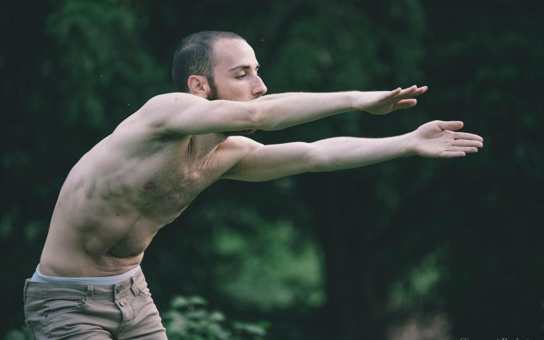 A lezione con… Daniele Bianco | Le supplici / Fabrizio Favale
