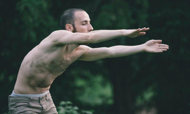A lezione con… Daniele Bianco   Le supplici / Fabrizio Favale