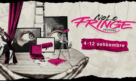 Nolo Fringe Festival 2021
