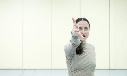 A lezione con… Stefania Ballone