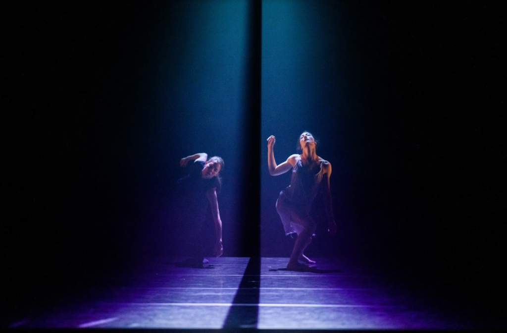 Bygones – Out Innerspace Dance Theatre