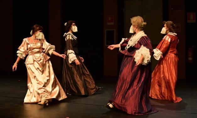 Conferenza danzata – Il Leoncello/Alessandro Pontremoli